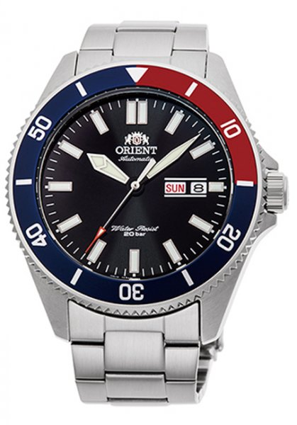 Orient RA-AA0912B19B Sports