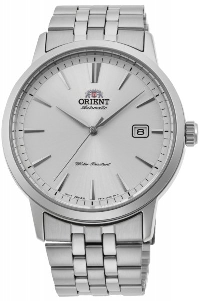 Orient RA-AC0F02S10B Contemporary Contemporary Mechanical Automatic