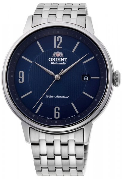 Zegarek Orient RA-AC0J09L10B - duże 1