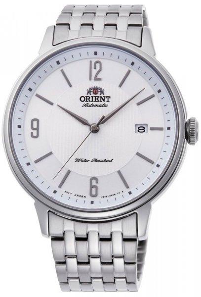 Zegarek Orient RA-AC0J10S10B - duże 1
