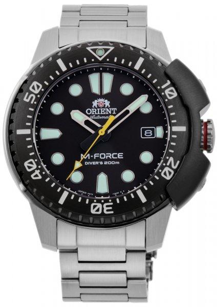 Orient RA-AC0L01B00B Sports M-FORCE