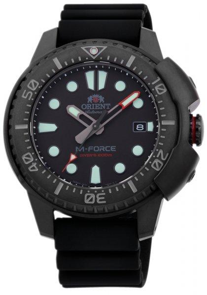 Orient RA-AC0L03B00B Sports M-FORCE