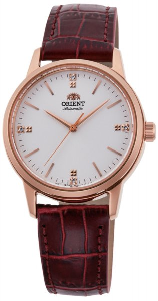 Orient RA-NB0105S10B Contemporary Contemporary Mechanical Automatic