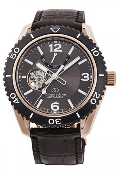 Orient Star RE-AT0103Y00B Sports