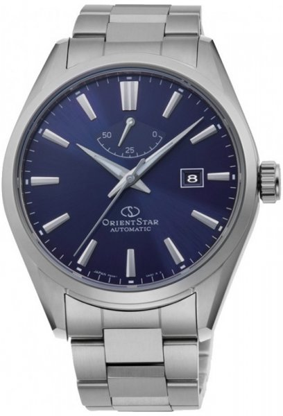 Orient Star RE-AU0403L00B Contemporary Contemporary Basic Date