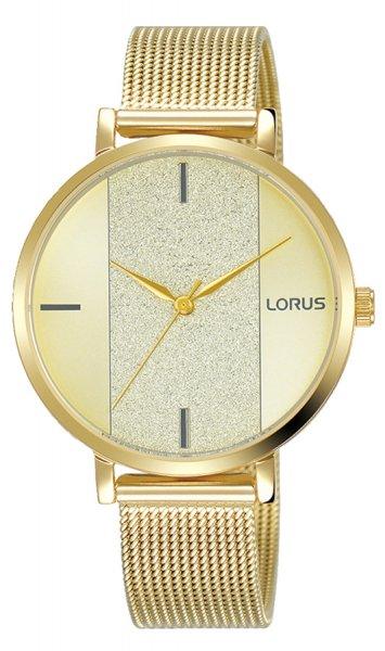 Zegarek damski Lorus klasyczne RG212SX9 - duże 1
