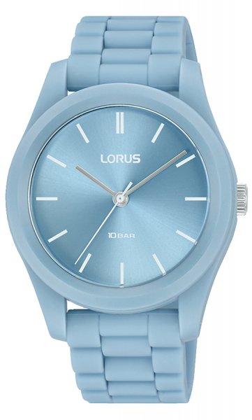 Zegarek damski Lorus klasyczne RG237SX9 - duże 1