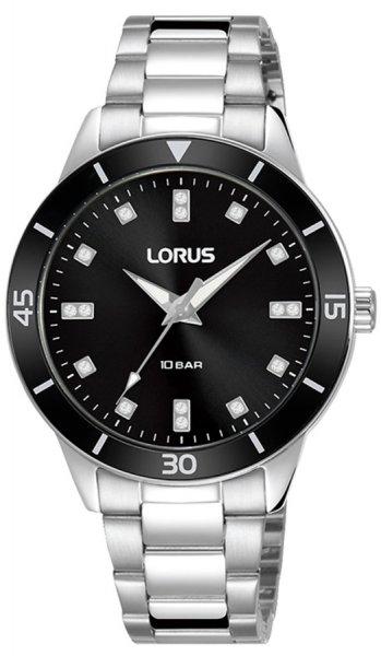 Zegarek damski Lorus fashion RG247RX9 - duże 1