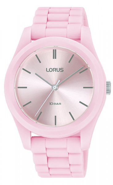 Zegarek damski Lorus klasyczne RG257RX9 - duże 1