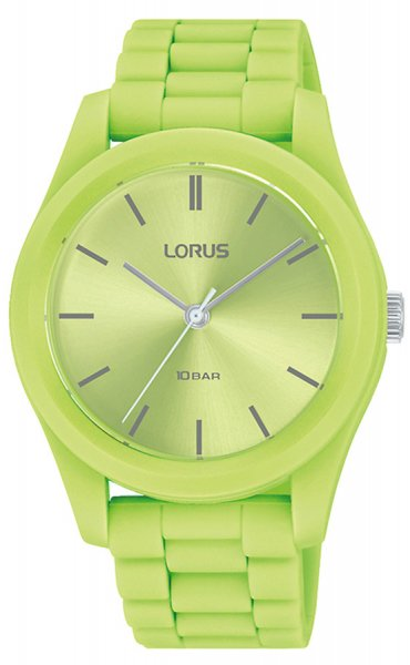 Zegarek damski Lorus klasyczne RG265RX9 - duże 1