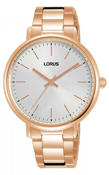 Zegarek damski Lorus klasyczne RG266RX9 - duże 1