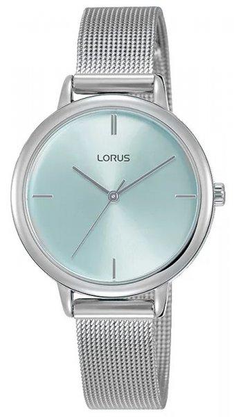Lorus RG291QX9 Klasyczne