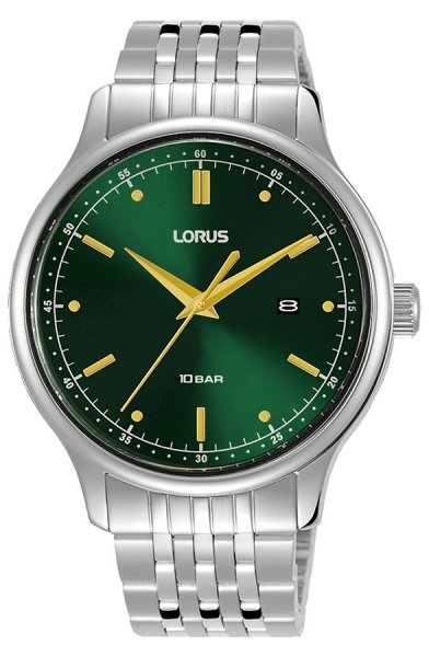 Zegarek Lorus RH907NX9 - duże 1