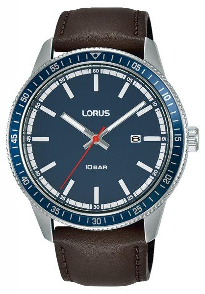 Lorus RH959MX9 Klasyczne