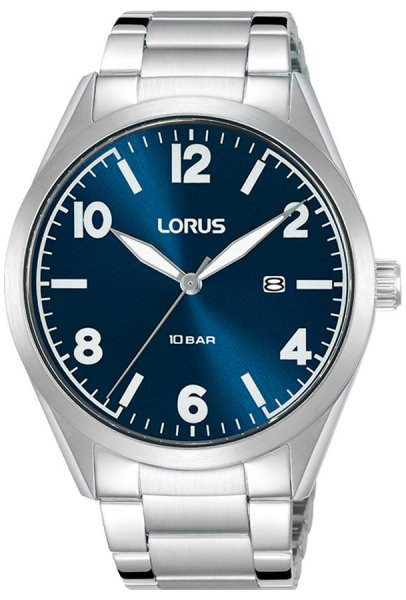 Zegarek Lorus RH965MX9 - duże 1