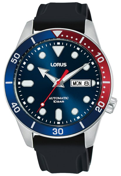 Lorus RL451AX9G Klasyczne