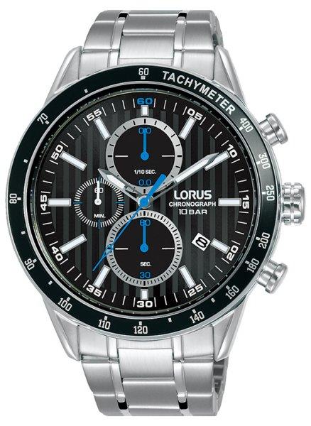 Zegarek Lorus RM327GX9 - duże 1