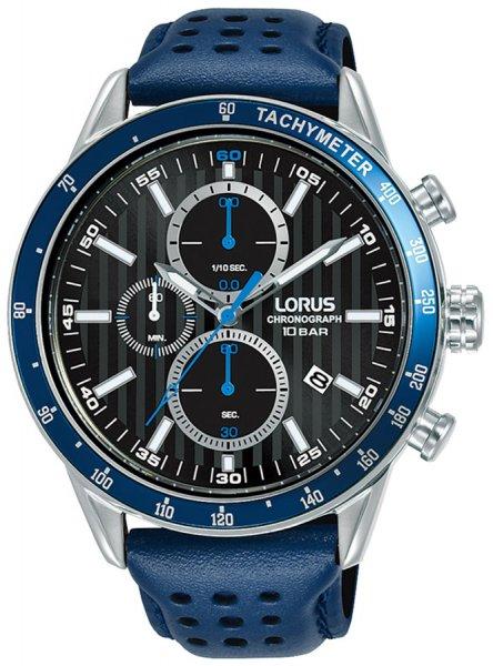 Zegarek męski Lorus sportowe RM337GX9 - duże 1