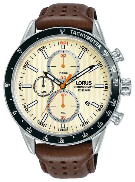 RM339GX9 Lorus - duże 3