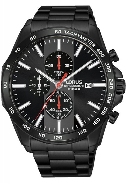 Zegarek Lorus RM341GX9 - duże 1