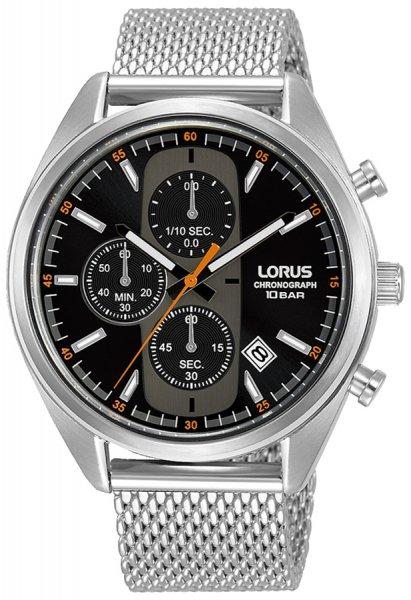Zegarek męski Lorus sportowe RM351GX9 - duże 1
