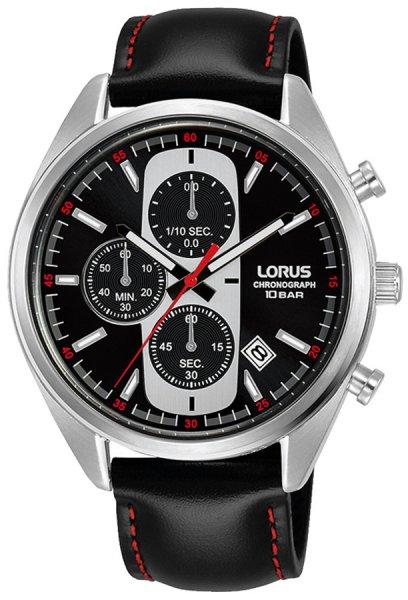 Zegarek męski Lorus sportowe RM359GX9 - duże 1