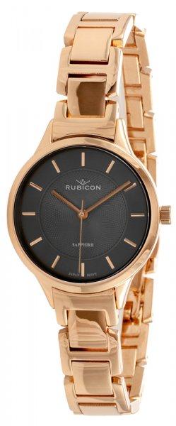 Zegarek damski Rubicon bransoleta RNBE32RIVX03BX - duże 1