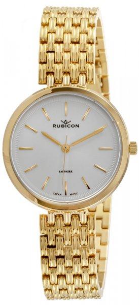 Zegarek Rubicon RNBE33GISX03BX - duże 1