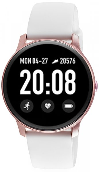 Rubicon RNCE40RIWX01AX Smartwatch
