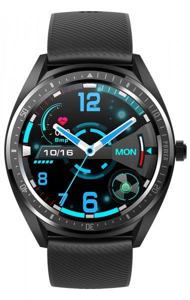 Zegarek Rubicon RNCE55BIBX05AX - duże 1
