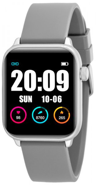 Rubicon RNCE57SIBX05AX Smartwatch