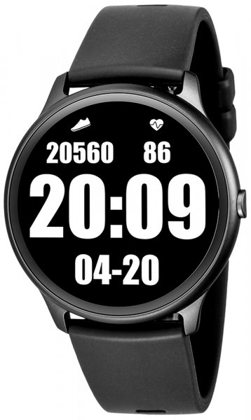 Rubicon RNCE61BIBX05AX Smartwatch