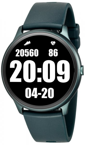 Rubicon RNCE61DIBX05AX Smartwatch