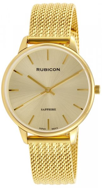 Rubicon RBN026