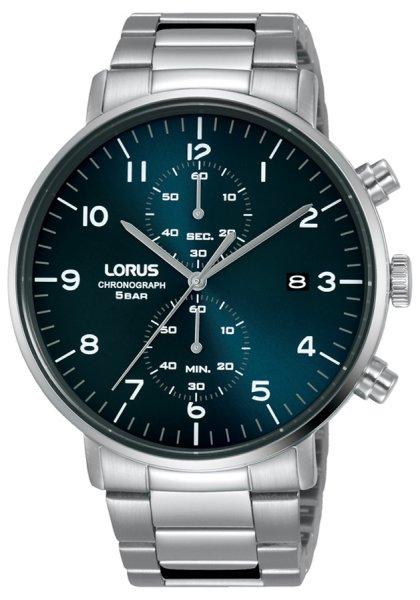 Zegarek Lorus RW401AX9 - duże 1