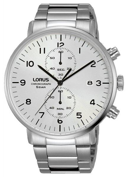 Zegarek Lorus RW403AX9 - duże 1