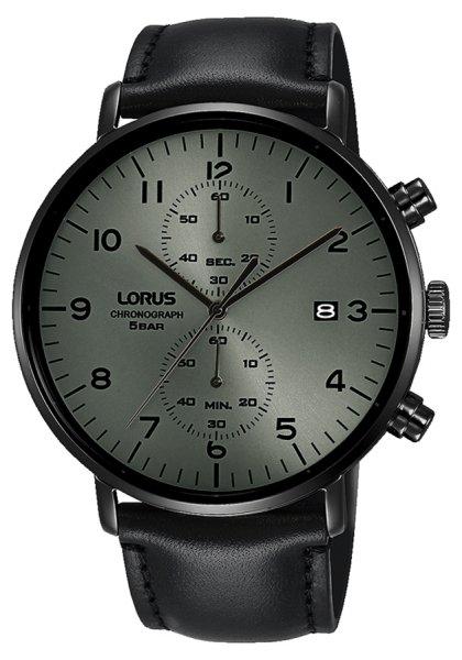 Zegarek męski Lorus klasyczne RW405AX9 - duże 1