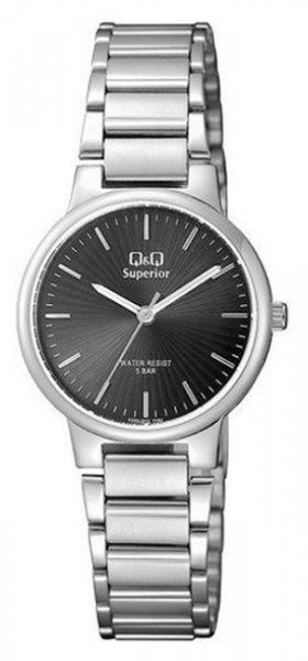 Zegarek QQ S283-212 - duże 1