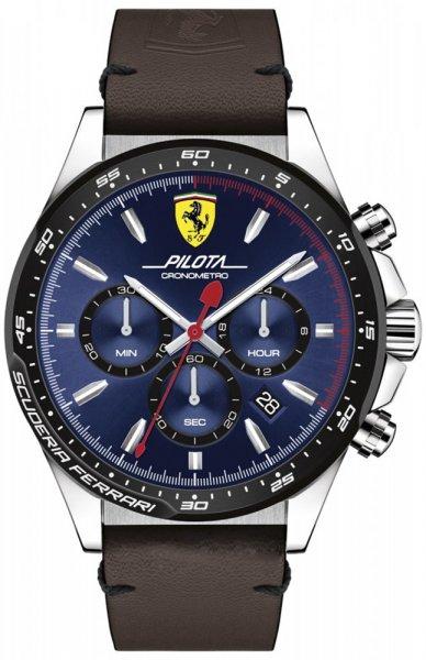 Scuderia Ferrari SF 0830435 PILOTA