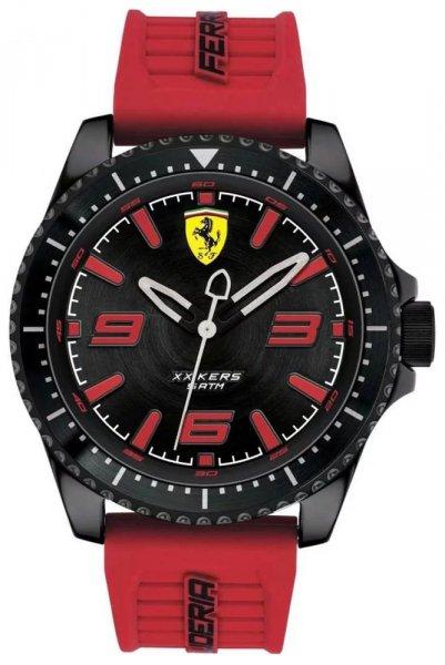 Scuderia Ferrari SF 0830498 XX KERS