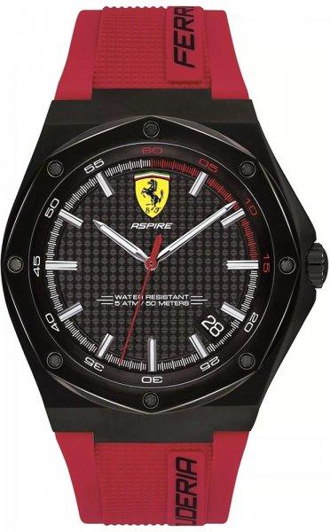 Scuderia Ferrari SF 0870030 ASPIRE CAR GIFT SET