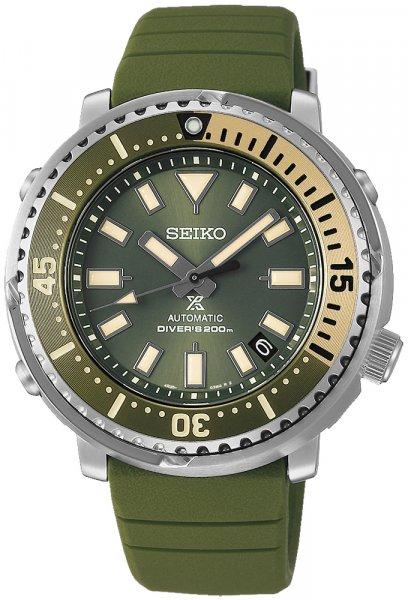 Seiko SRPF83K1