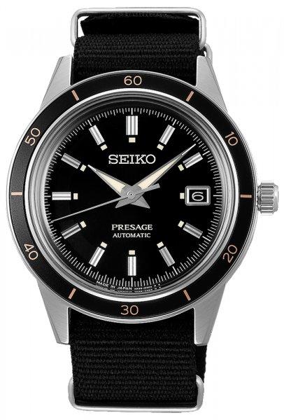 Seiko SRPG09J1