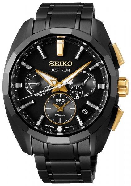 Seiko SSH073J1
