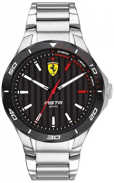 Scuderia Ferrari SF 830750 PISTA Pista