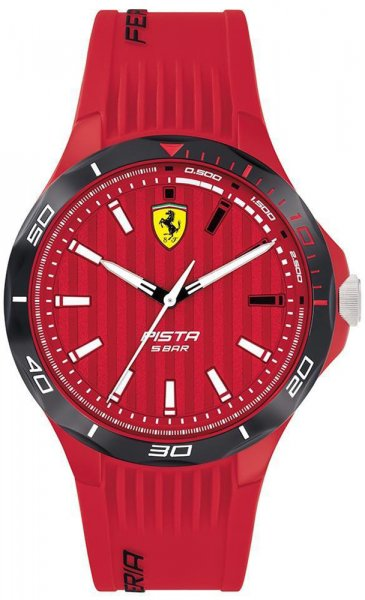 Scuderia Ferrari SF 830781 PISTA Pista