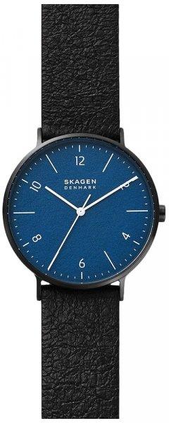 Skagen SKW6727 Aaren Naturals Leather Alternative Made With Mulberry
