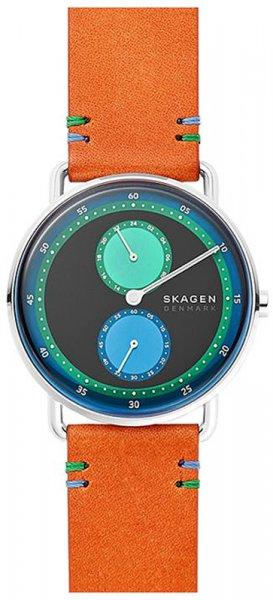 Zegarek męski Skagen horisont SKW6617 - duże 1