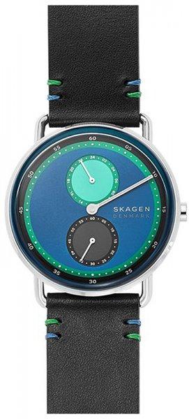 Zegarek męski Skagen horisont SKW6640 - duże 1
