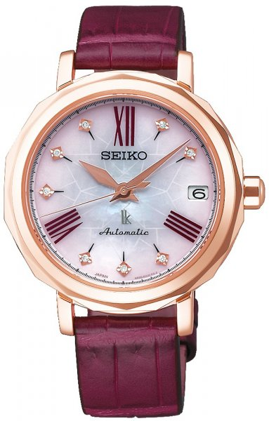 Zegarek Seiko SPB140J1 - duże 1